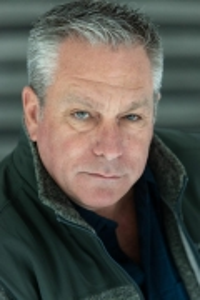 Craig-Rainey-Author