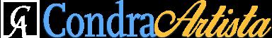 Condra Artista Logo